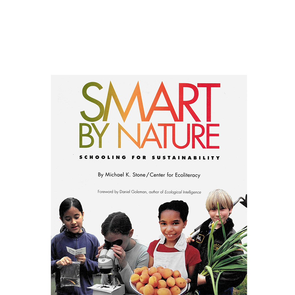 Smart By Nature: Educating for Sustainability